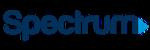 Spectrum landing page logo