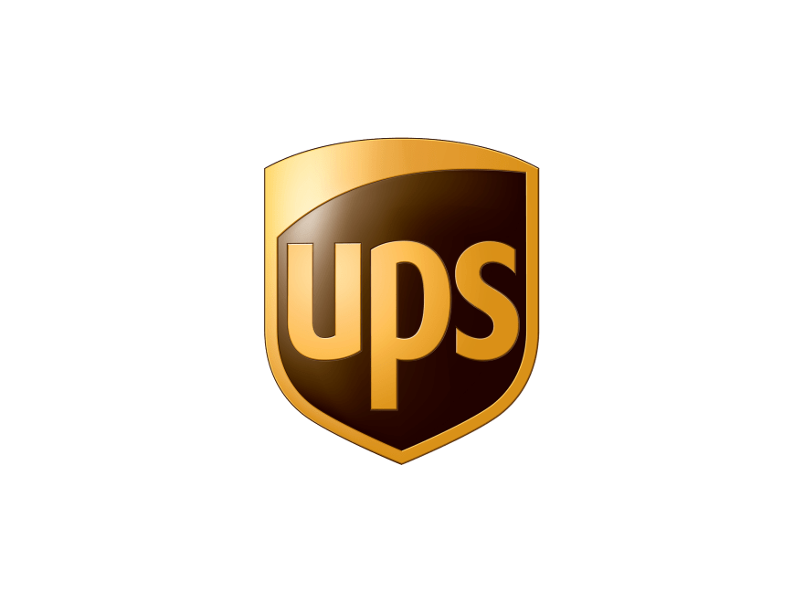 ups transparent color